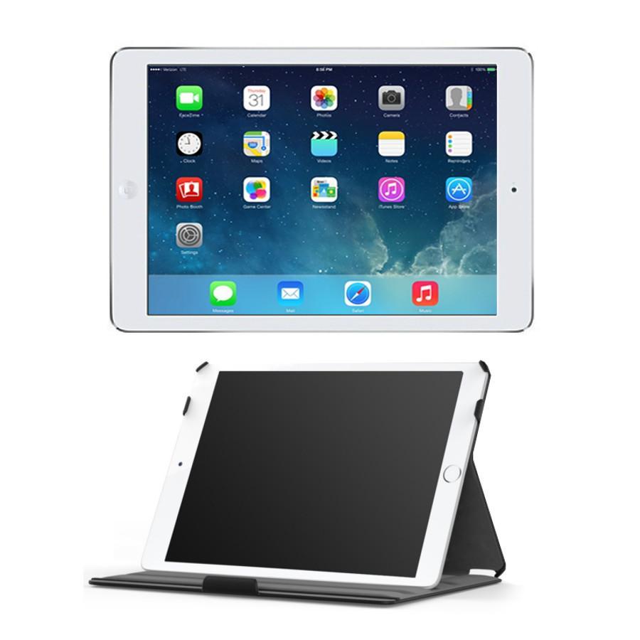 iPad Air 2 32GB Wi-Fi with Folio Case - SILVER