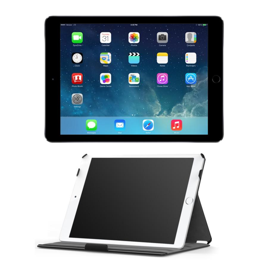 ipad air 2 32gb wi fi cellular with folio case space. Black Bedroom Furniture Sets. Home Design Ideas