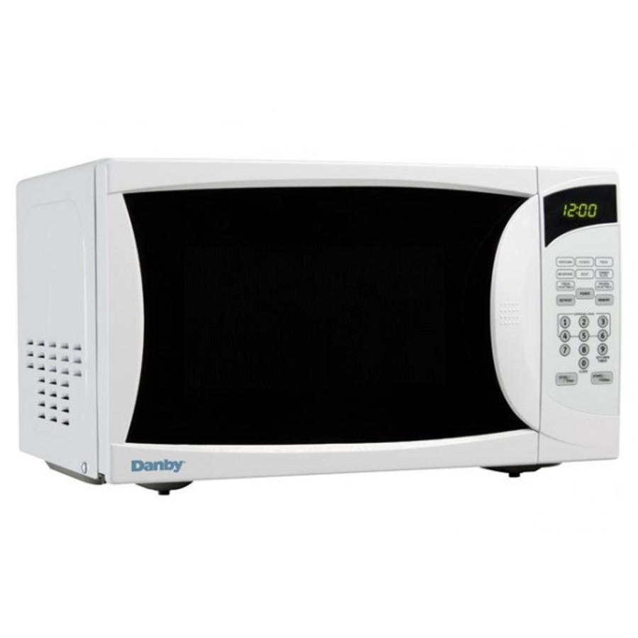 0 6 cu ft microwave danby loyalty source. Black Bedroom Furniture Sets. Home Design Ideas
