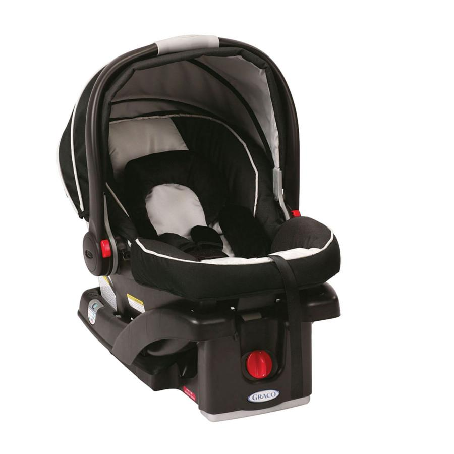snugride click connect 35 infant car seat graco loyalty source. Black Bedroom Furniture Sets. Home Design Ideas