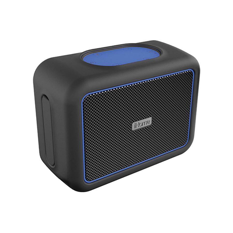 Waterproof Bluetooth Wireless Speaker Ihome Loyalty Source