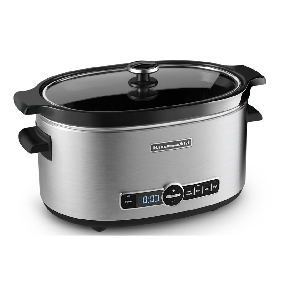 6 Quart Slow Cooker Kitchenaid Loyalty Source