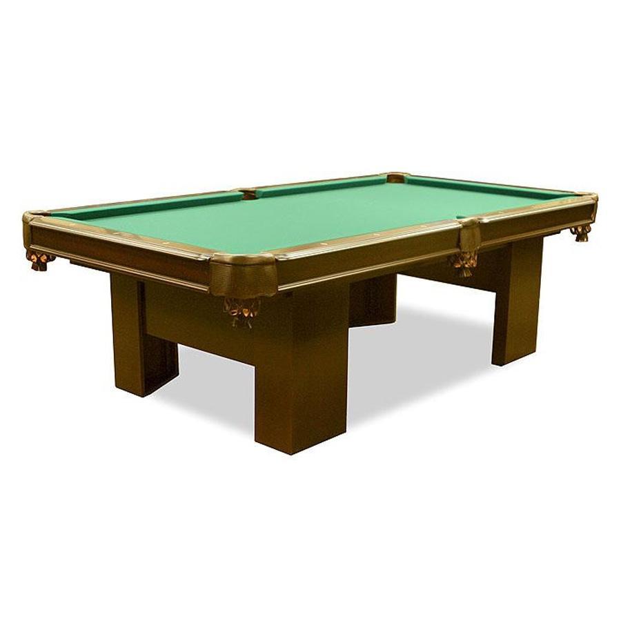 Majestic Patricia 8 Foot Genuine Slate Pool Table