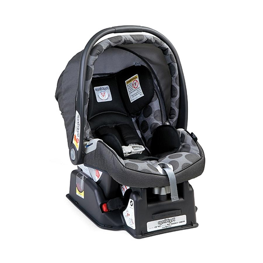 Primo Viaggio SIP 4 35 Infant Car Seat With Latch Base
