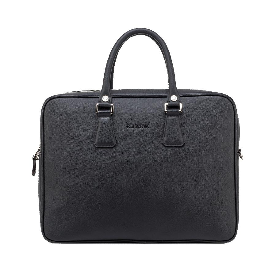 Men S Brent Leather Travel Bag Rudsak Loyalty Source